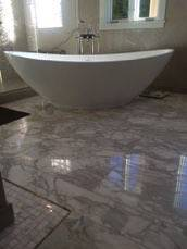 Bathroom Remodeling Projects Bathroom Ideas Rollin Contracting - Dayton bathroom remodeling