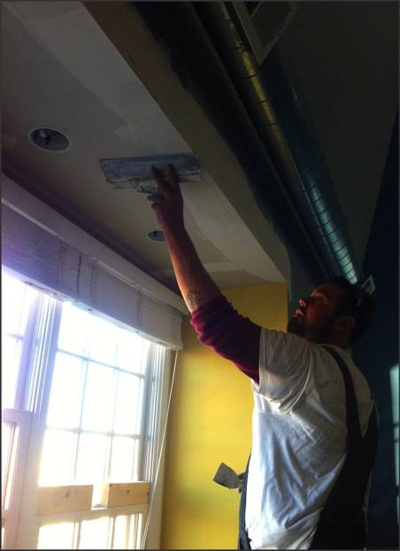 Handyman Service Small Repairs Rollin Contracting